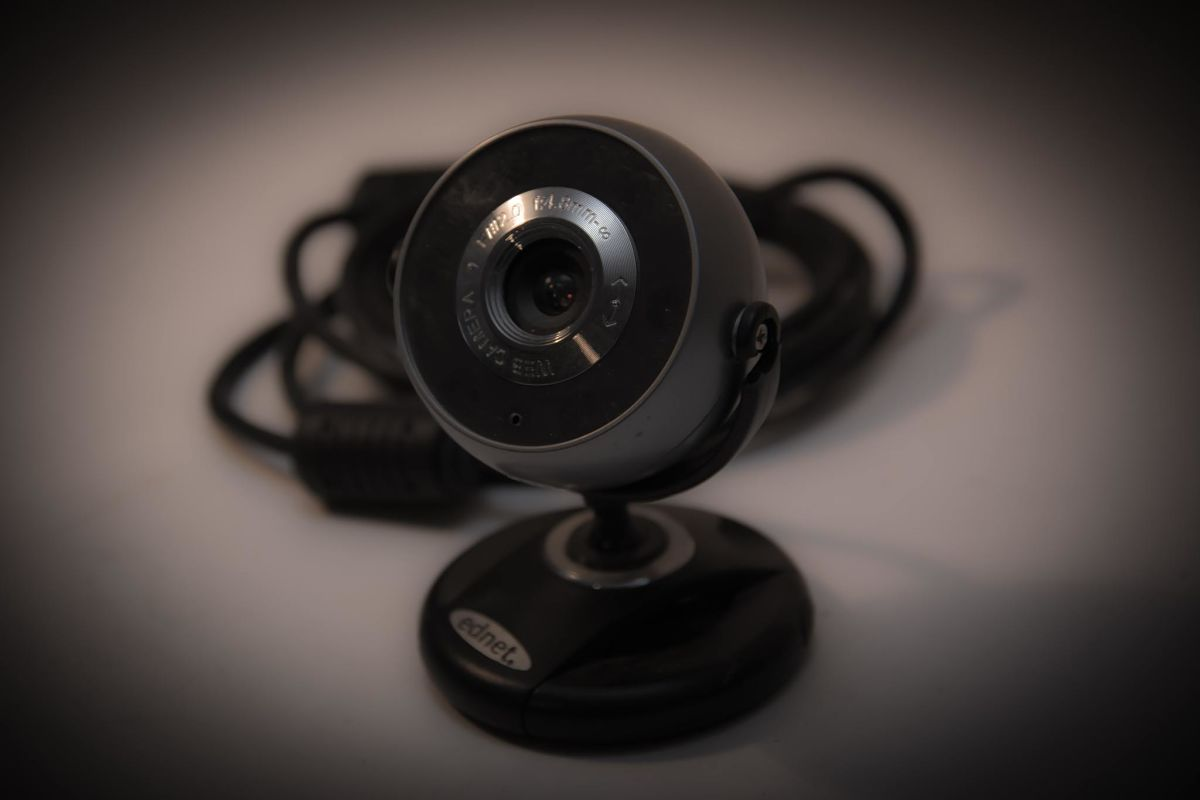 Do you really need a HD webcam as a cam model?
