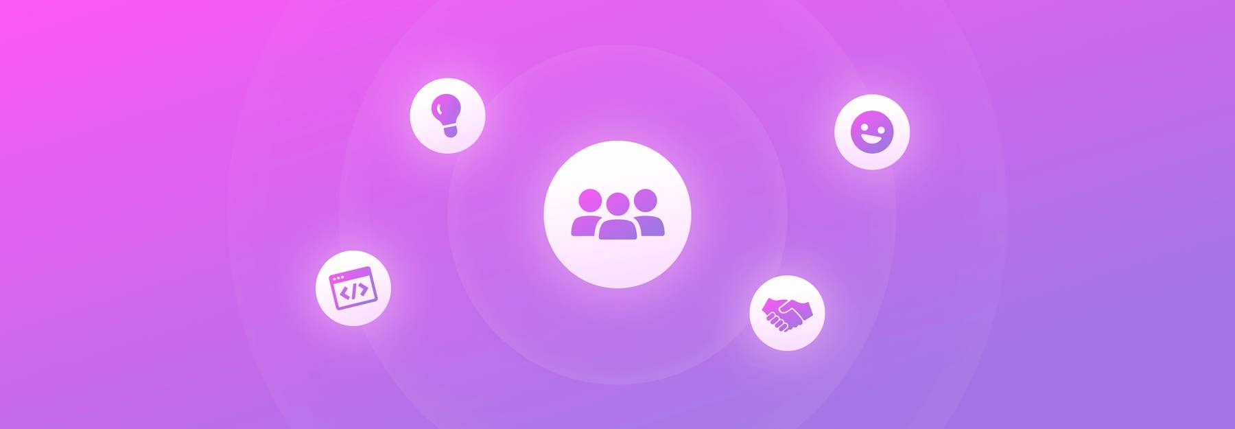 Voice of customer for teams