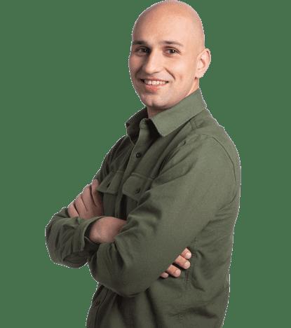 David, client du cabinet d'expertise-comptable pour ecommerce Dougs
