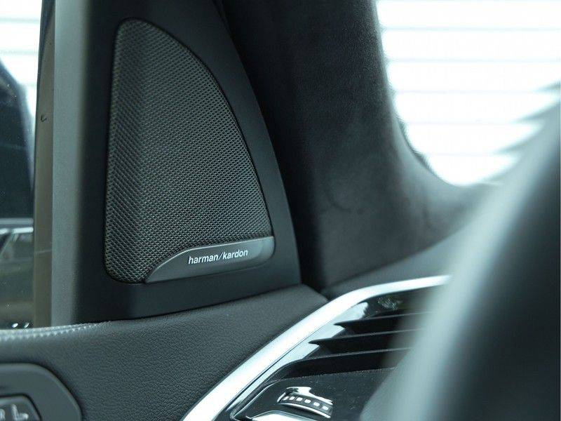 BMW X7 xDrive40i High Executive - M-Sport - Trekhaak - 7-Zits - ACC afbeelding 22