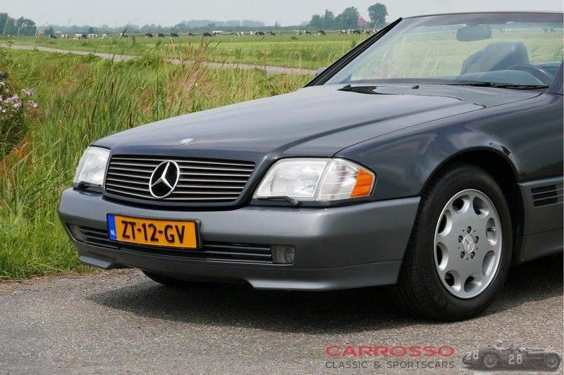 Mercedes-Benz SL-Klasse 300 SL-24 Automaat NL-Auto Hardtop afbeelding 15