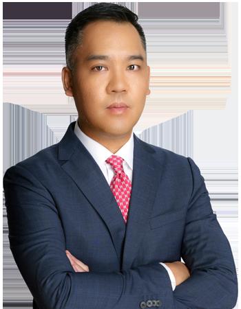 Justin F. Marquez, Abogado