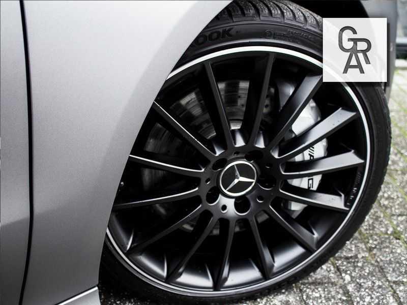 Mercedes-Benz CLA35 AMG klasse CLA35 AMG 4MATIC Premium Plus afbeelding 23