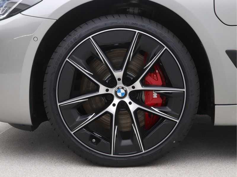 BMW 5 Serie Sedan 545e xDrive High Executive Edition afbeelding 19