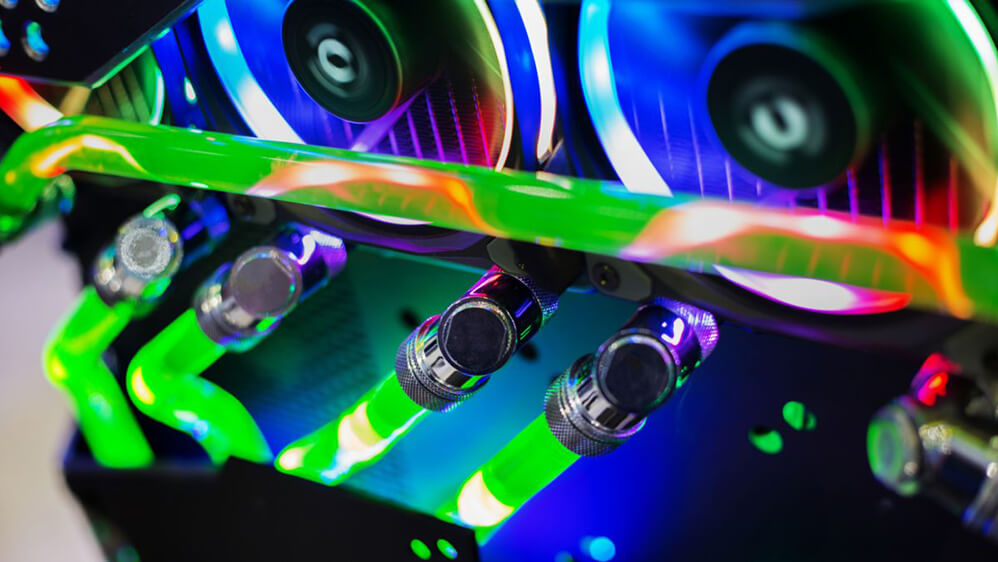 Nvidia GeForce RTX 3000 GPUs Could Run Very Hot Due To Its Advanced Cooling System