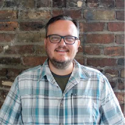 Bootcamp Instructor, Justin Hall