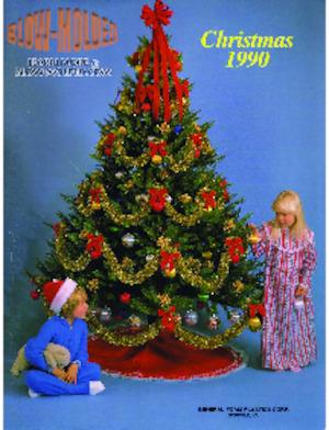 General Foam Plastics Christmas 1990 Catalog.pdf preview