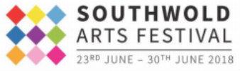Southwold Arts Festival 2018