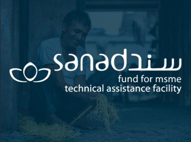 Sanad logo