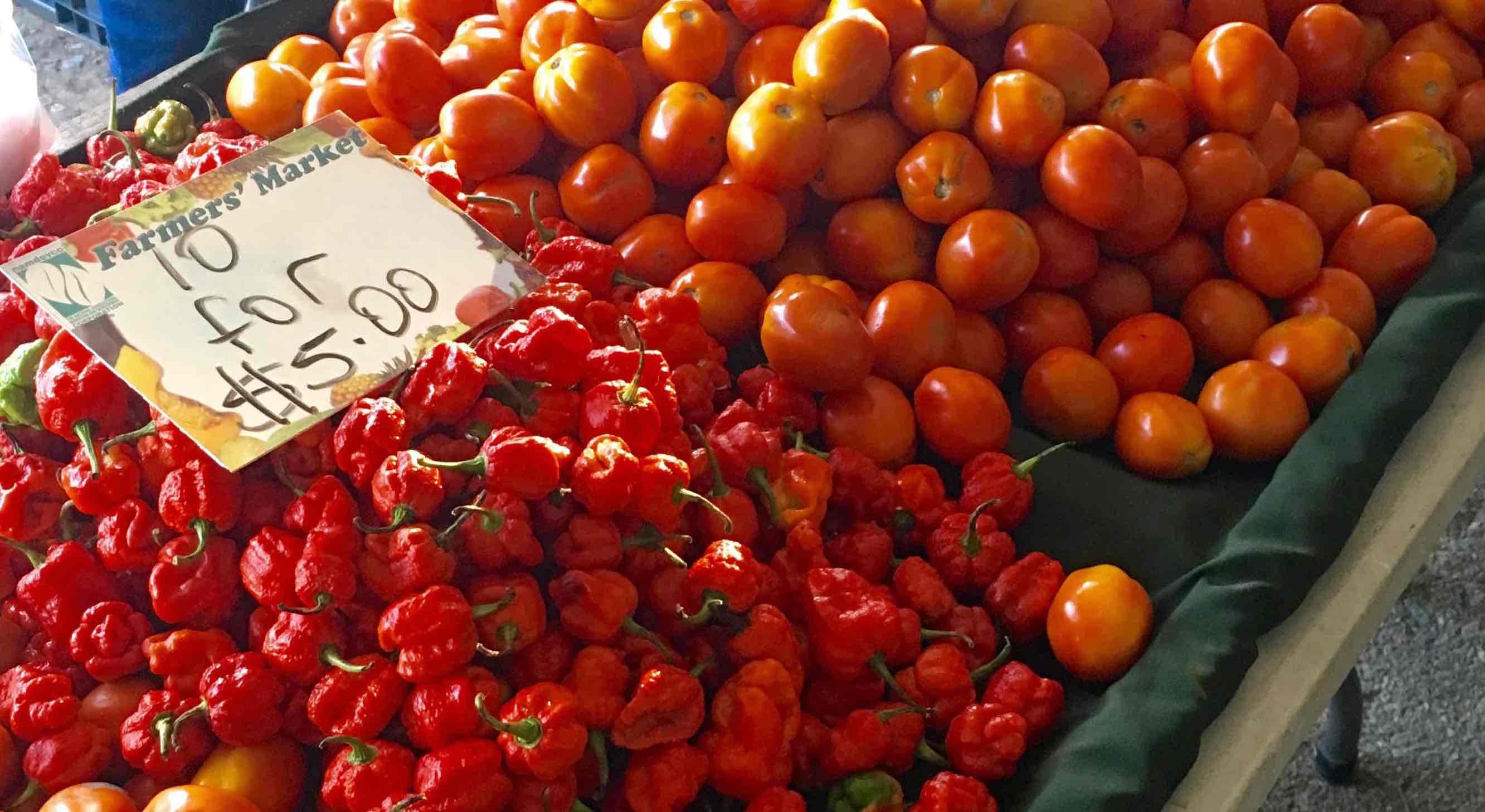 Savannah Market