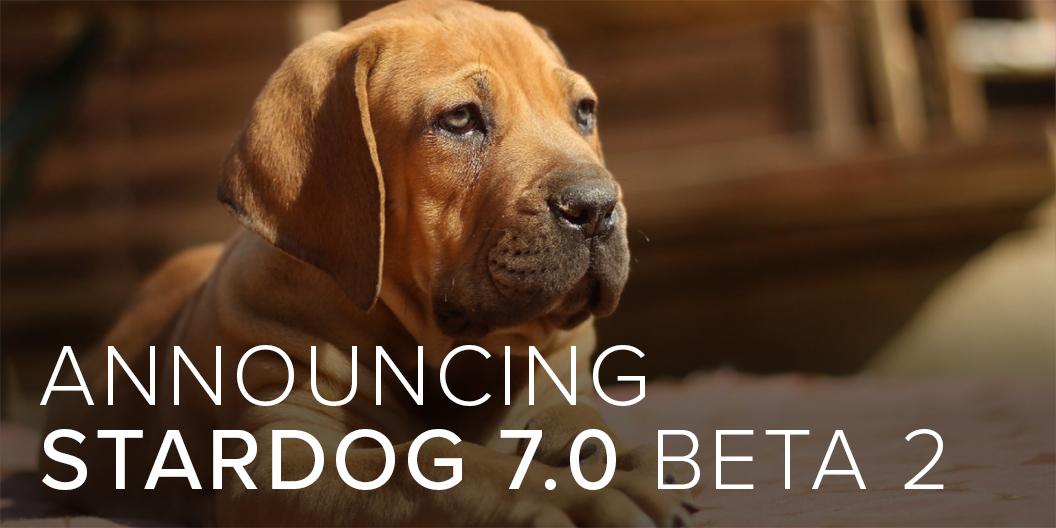 Stardog 7.0 Beta 2