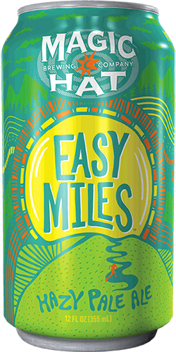 Easy Miles Can