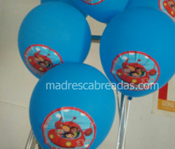 globos little einsteins