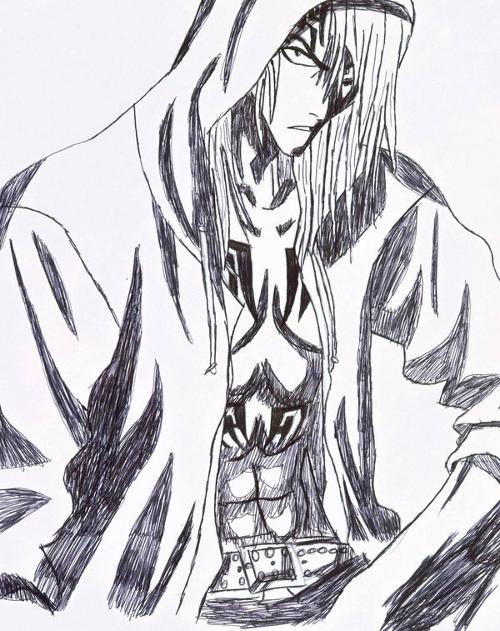 Renji Sketch