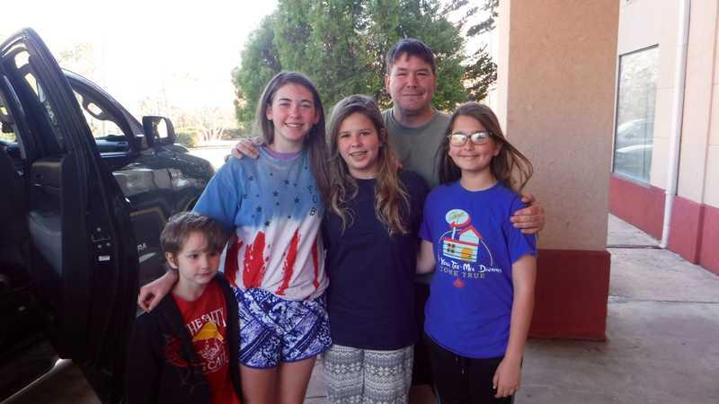 Rainman and kids