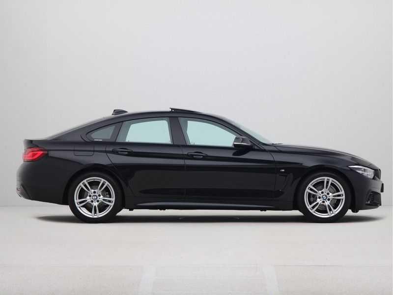 BMW 4 Serie Gran Coupé 418i High Executive M-Sport Automaat afbeelding 5