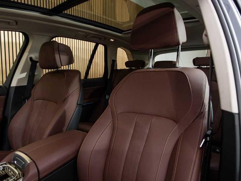 BMW X5 xDrive45e PRIJS INCL. BTW, PANO, HUD, AUDIO, X-LINE afbeelding 18