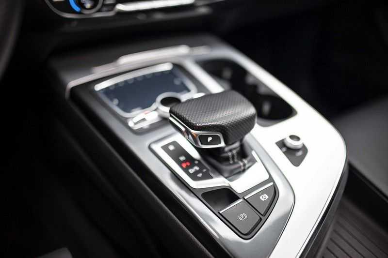 Audi Q7 3.0 TDI E-Tron Quattro Sport *Matrix-LED / BOSE / ACC / Pano / Prijs Ex BTW* afbeelding 18