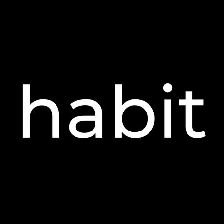 Simple Habit & Goal Tracker