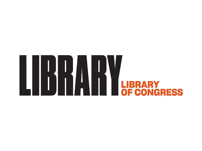 logo for library of congress