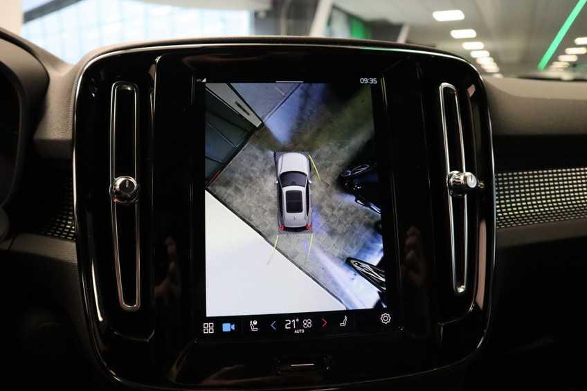 "Volvo XC40 Recharge P8 AWD R-Design | prijs ex.btw 55.987 | Panoramadak 360 Camera 20""LM 8% Bijtelling Direct Leverbaar afbeelding 24"