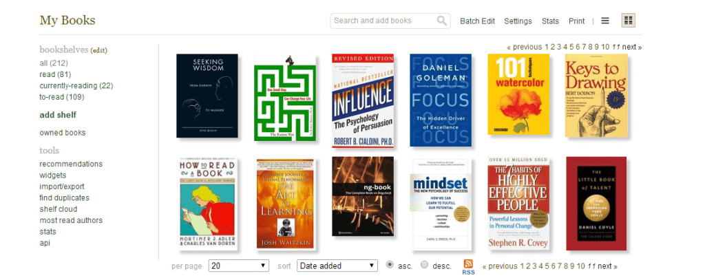 goodreads_example_screen