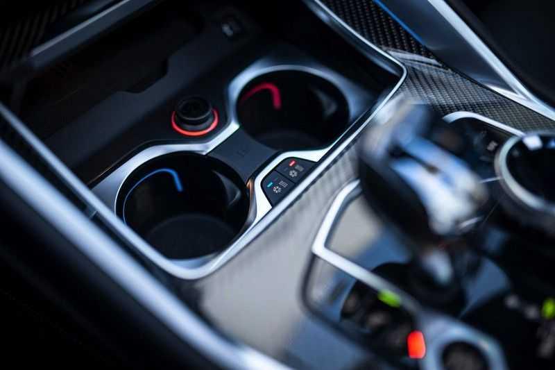 "BMW X6 xDrive40i High Executive *Pano / Laser / HUD / H&K / Leder Indiv. / 22"" / Topview* afbeelding 23"