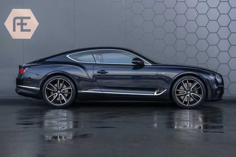 Bentley Continental GT 6.0 W12 First Edition Naim Audio + Massage gekoelde/verwarmde stoelen afbeelding 2