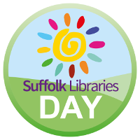 Suffolk Libraries Day book sale and raffle – Suffolk Libraries