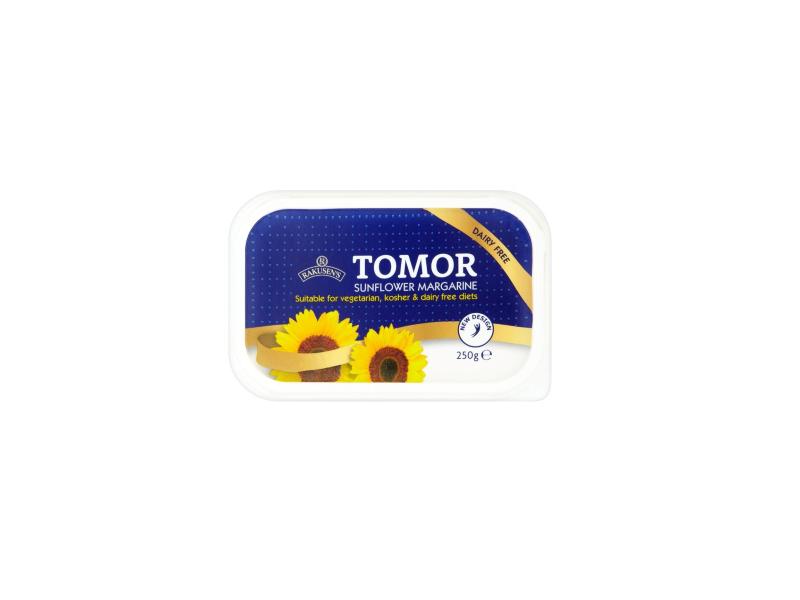 Tomor Spreadable Margarine