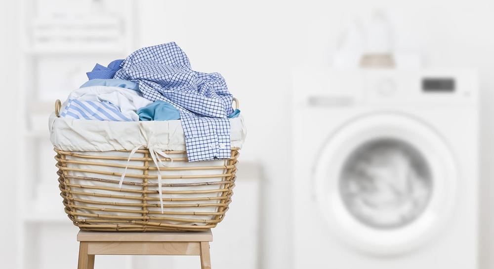 Et effektivt og ryddig vaskerom