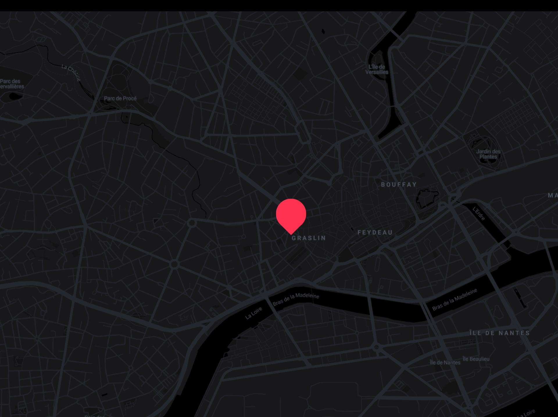 Le palace | 4 rue Voltaire 44000 NANTES