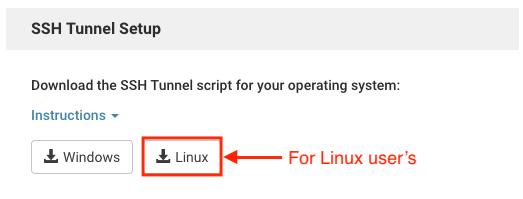 Linux-script
