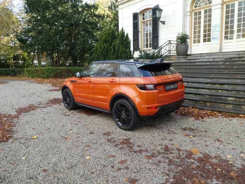 Land Rover Range Rover Evoque 2.0 Si4 HSE Dynamic afbeelding 15