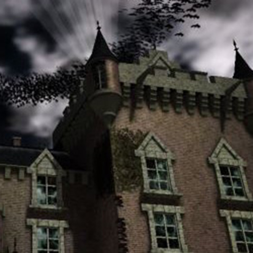 Mansion VR