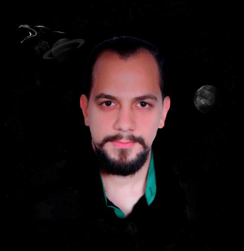 me Khaled Oghli