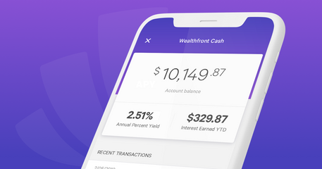 Why Wealthfront's Cash Account Is Not Safe