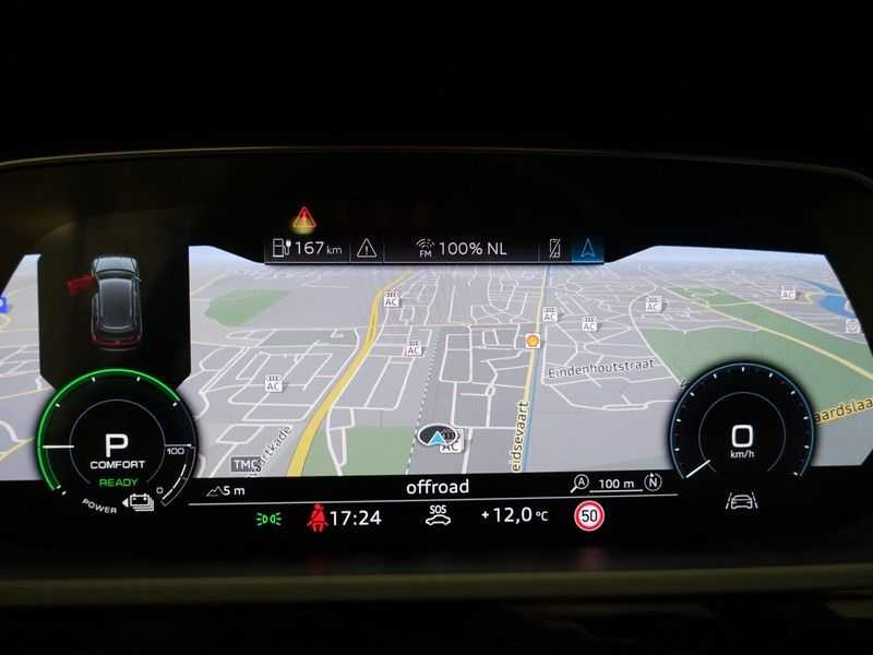 Audi e-tron e-tron 50 quattro Launch Edition plus [4% bijtelling] Full options, direct leverbaar afbeelding 6
