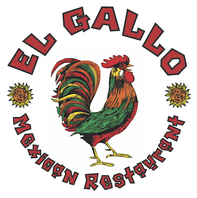 El Gallo Mexican Restaurant: Since 1968