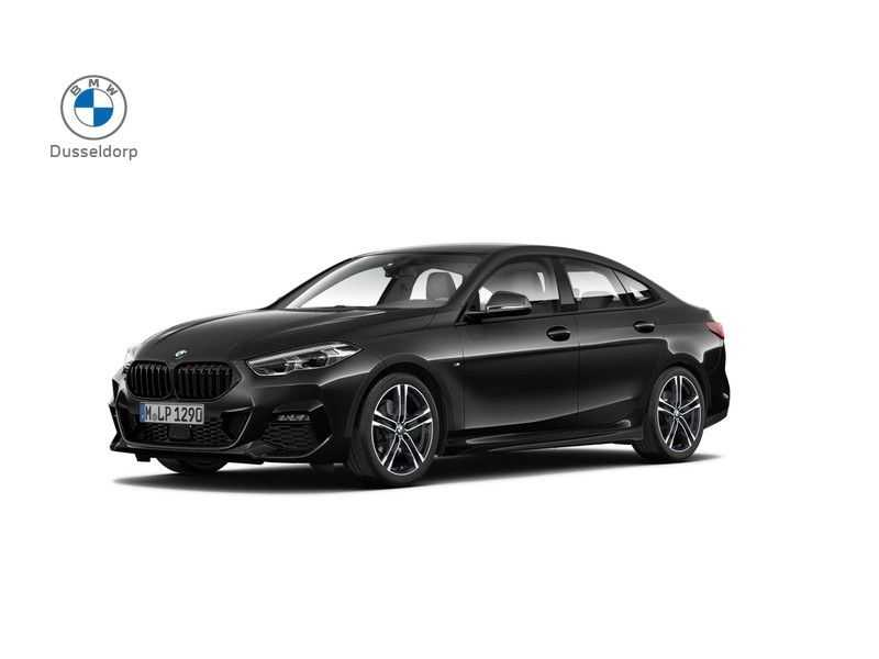 BMW 2 Serie Gran Coupé 218i Corporate Executive M-sport