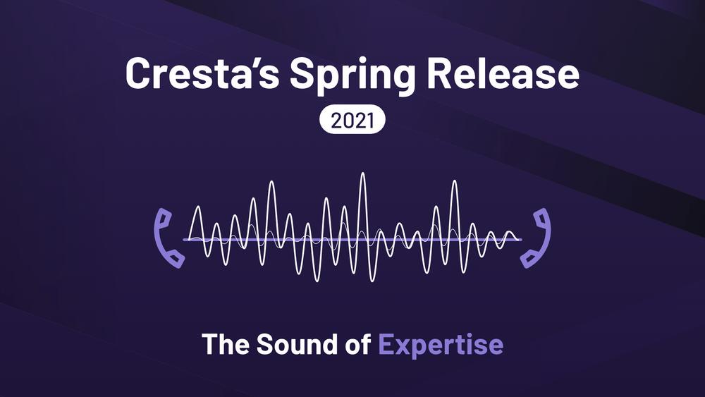 Cresta Spring Release '21
