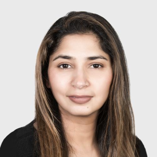 Preeti Malik