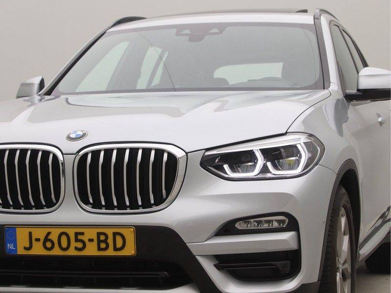 BMW X3 sDrive 20i High Executive x-Line Automaat afbeelding 23