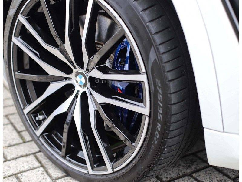 BMW X5 xDrive45e High Executive *Luchtvering*HUD*Pano*Laser*Harman/kardon* afbeelding 6