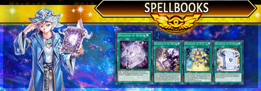 Introduction to Spellbooks | YuGiOh! Duel Links Meta