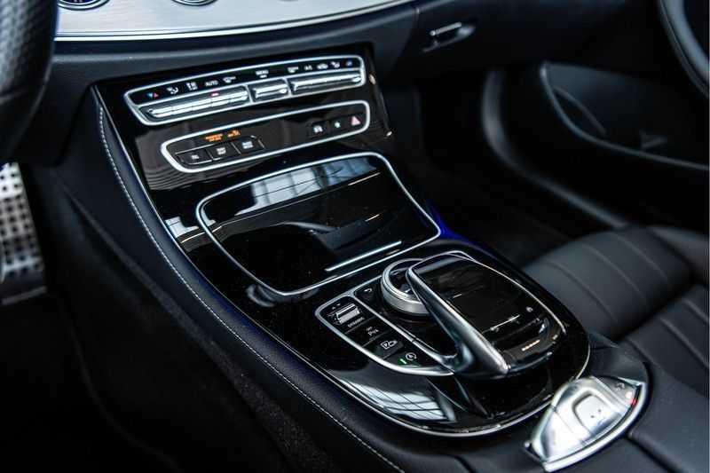 Mercedes-Benz E-Klasse Cabrio 300 AMG   Nieuw Model!   Head-up Display   Memory   Drivers Package   afbeelding 20