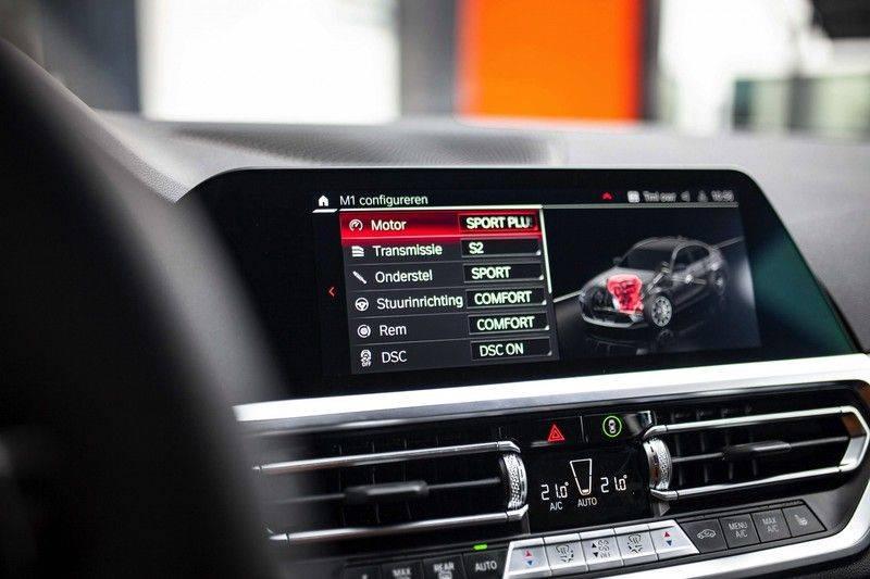 BMW M3 Competition G80 *HUD / M Driver's Pack / Laser / Keramisch / Harman-Kardon / Schaalstoelen* afbeelding 19