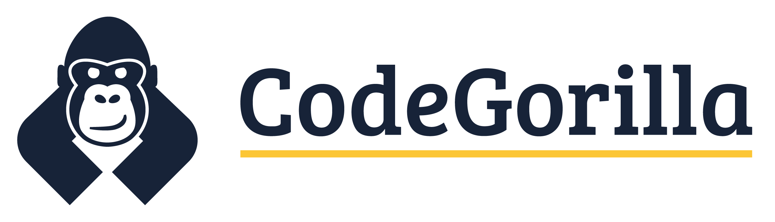 CodeGorilla logo