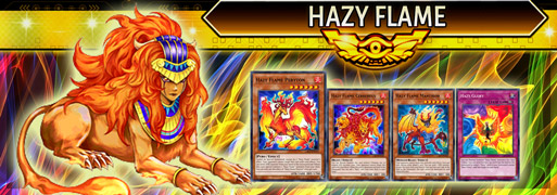 Hazy Flame Breakdown | YuGiOh! Duel Links Meta