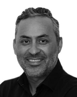 Speaker LineUp Moustapha Benhaddou